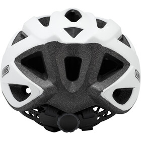 ABUS S-Cension Helmet polar white